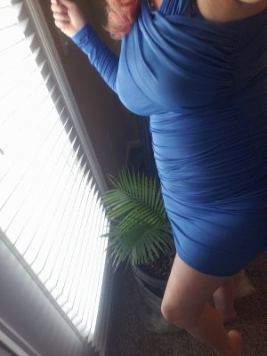 Ezilda escort in South Riding VA