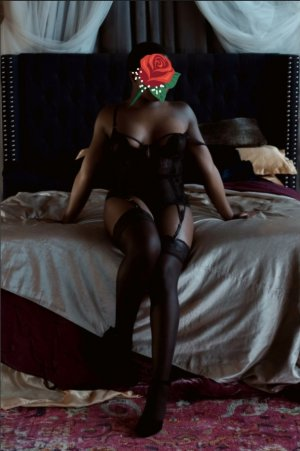 Alisha escort girl in Youngstown Ohio