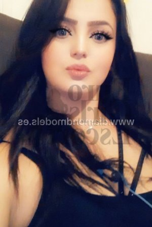 Hulda escort girls