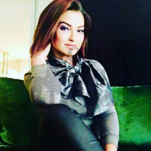 Mirjana call girl in Channahon