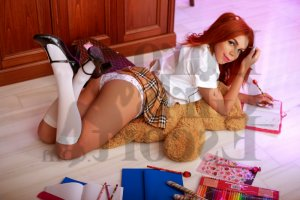 Marie-claudine escort in Friendly MD